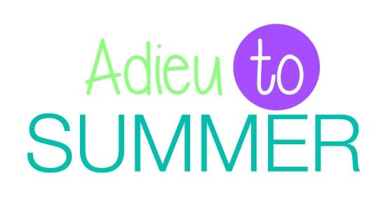 AdieutoSummer_Title